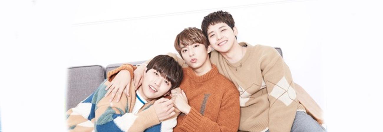 El grupo de Kpop B1A4 hará su comeback en octubre