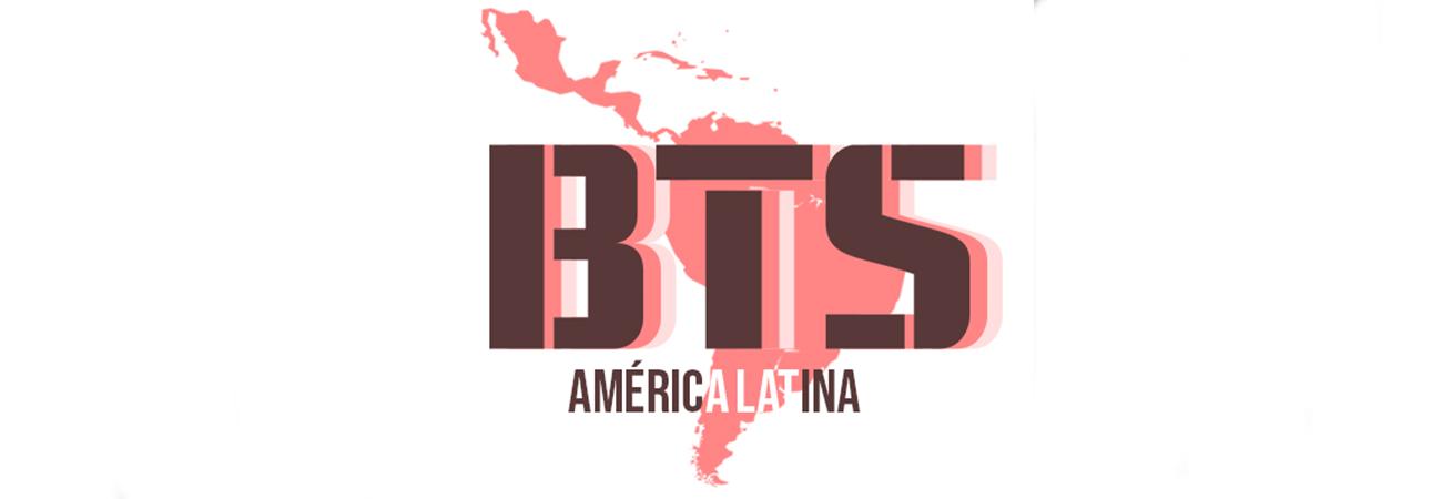 Países y ciudades de Latinoamérica donde más se reproducen los MV's de BTS
