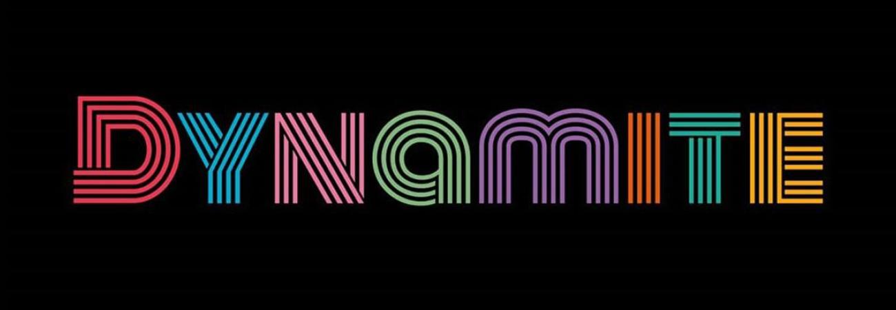 BTS rompe nuevo récord Guinness con 'Dynamite'