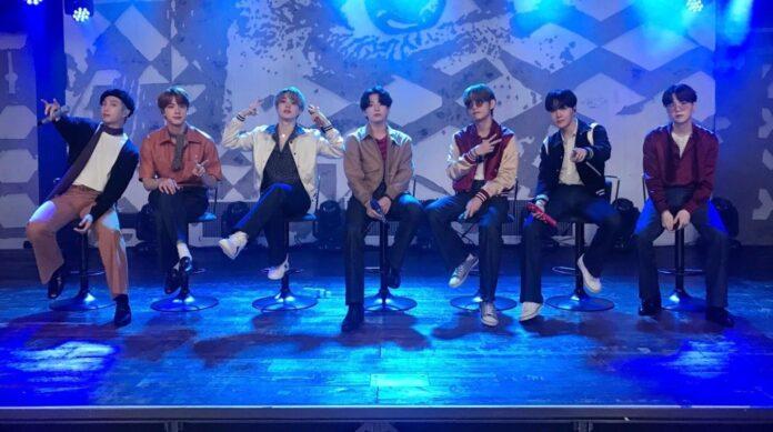 Hoy inicia la semana de BTS en The Tonight Show ¡Conoce los horarios para LATAM Y España!