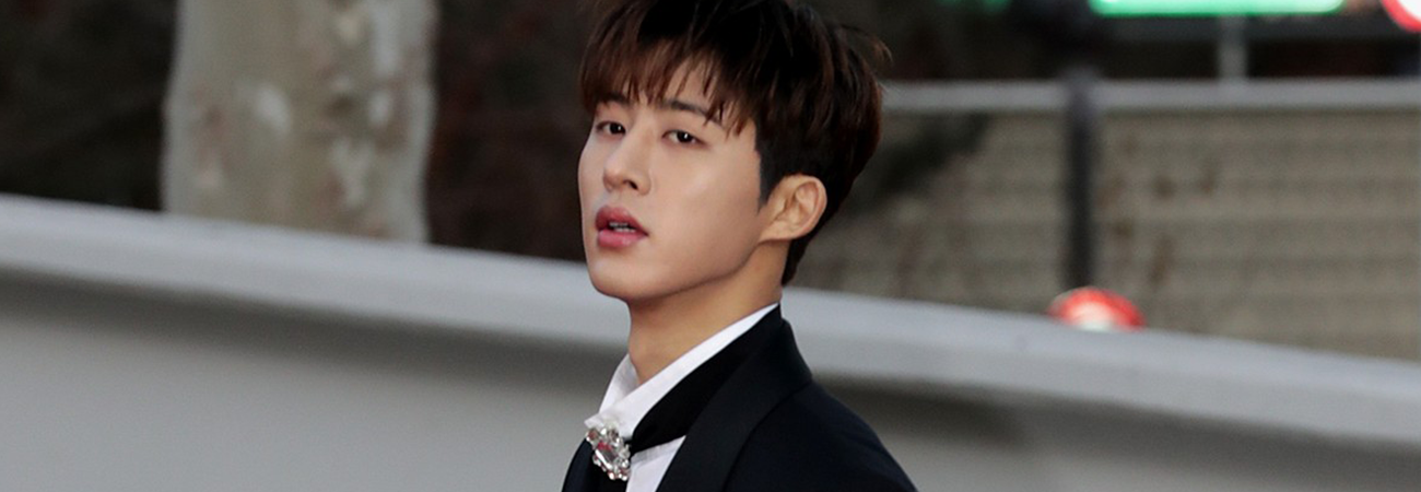 Hanbin se torna CEO da IOK Company