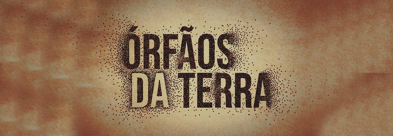 La novela brasileña 'Huérfanos de su Tierra' gana el 'Grand Prize' en los 'Seoul Drama Awards 2020'