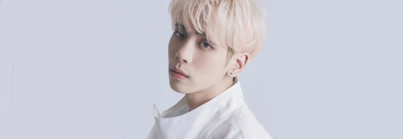 El fallecido Jonghyun de SHINee es nominado en los 'Rostros más bellos de Asia 2020'