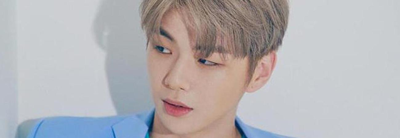 Kang Daniel, es el #1 en el ranking de idols por 129 semanas seguidas