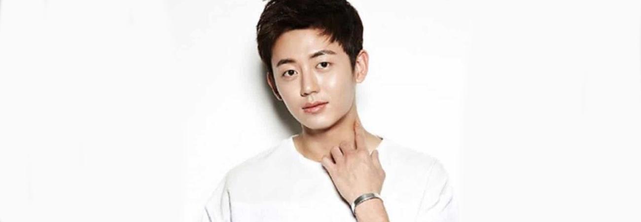 Suspenden contrato exclusivo de Lee Ji Hoon con su agencia