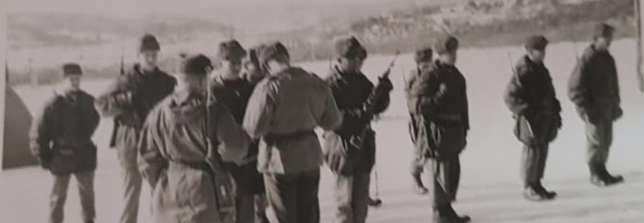 Los soldados olvidados; Más de 150 mil mexicanos lucharon en la Guerra de Corea