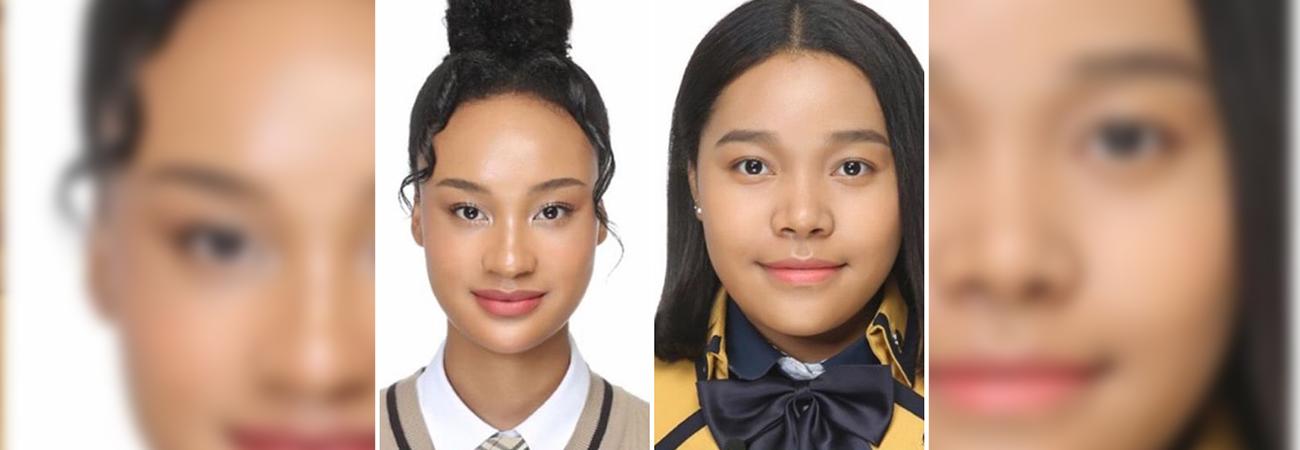 Nuevo programa idol 'Capteen', presenta a dos concursantes afrodescendientes