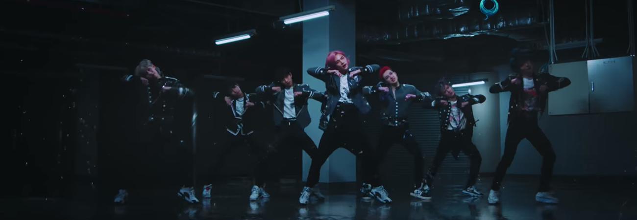 Stray Kids regresa con su MV 'Back Door'