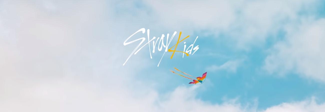 Stray Kids lanza video teaser de 'Crazy Guy (Ex)'
