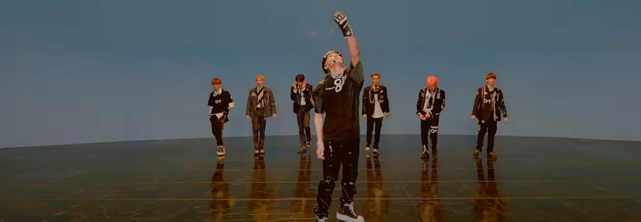 Fans de SuperM critican a Shindong de Super Junior por su video para 'Tiger Inside'