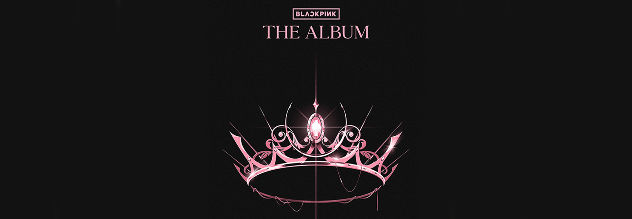 BLACKPINK supera los 800 mil pedidos anticipados para 'The Album'