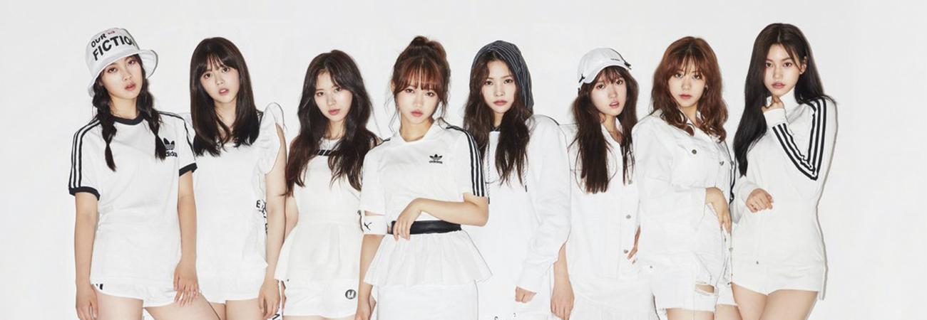 Weki Meki lanzará su 4to mini álbum en octubre