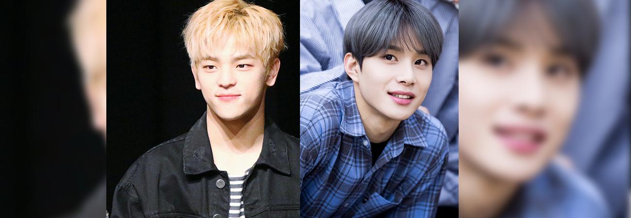 Rumor: Explota escándalo en Twitter; acusan a Jungwoo de NCT y Woojin de Stray Kids de acoso sexual
