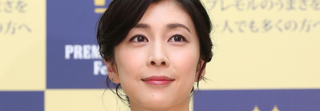 Encuentran muerta a la actriz Yuko Takeuchi