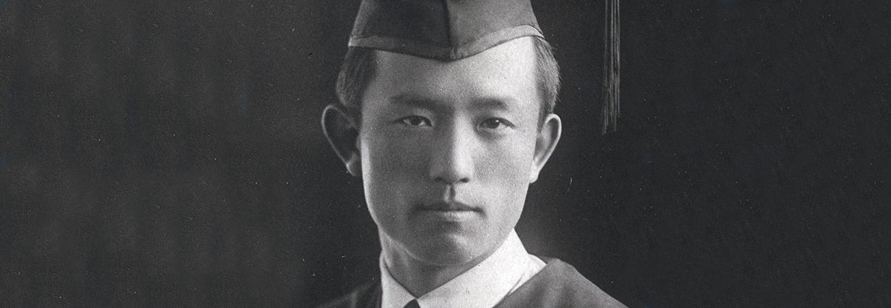 Yun Dongju, el poeta coreano y su 'extraña muerte'