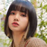 Lisa, do Blackpink, é escolhida como a fangirl mais apaixonada