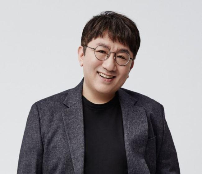 Miembros de BTS entran en la lista de los accionistas más ricos del entretenimiento coreano