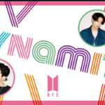 Dynamite do BTS é o vencedor do MTV Video Music Awards Japão 2020