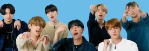 Veja a reação do BTS ao ver covers feitos por ARMYs