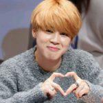O Diretor Geral da OMS expressa sua gratidão a Jimin do BTS