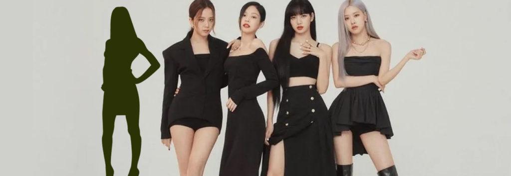 Revelan que existe un quinto miembro en BLACKPINK