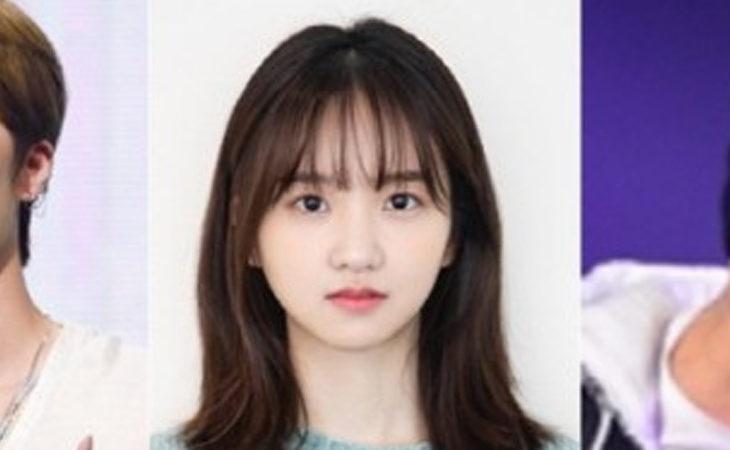 Conoce Are You Leaving , el nuevo drama musical de Chani de SF9, Park Jung Yeon y Lee Seung Hyub de N.Flying