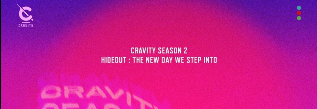 ¿Conoces ¿Conoces de la nueva canción secundaria de CRAVITY?de la nueva canción secundaria de CRAVITY?