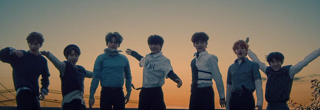 Revelan la fecha de debut para la boy band DRIPPIN