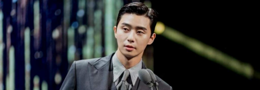"""Park Seo Joon realiza su encantadora aparición en el drama """"Record Of Youth"""""""