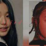Netizens en controversia por la nueva imagen de IZ * ONE para VOGUE