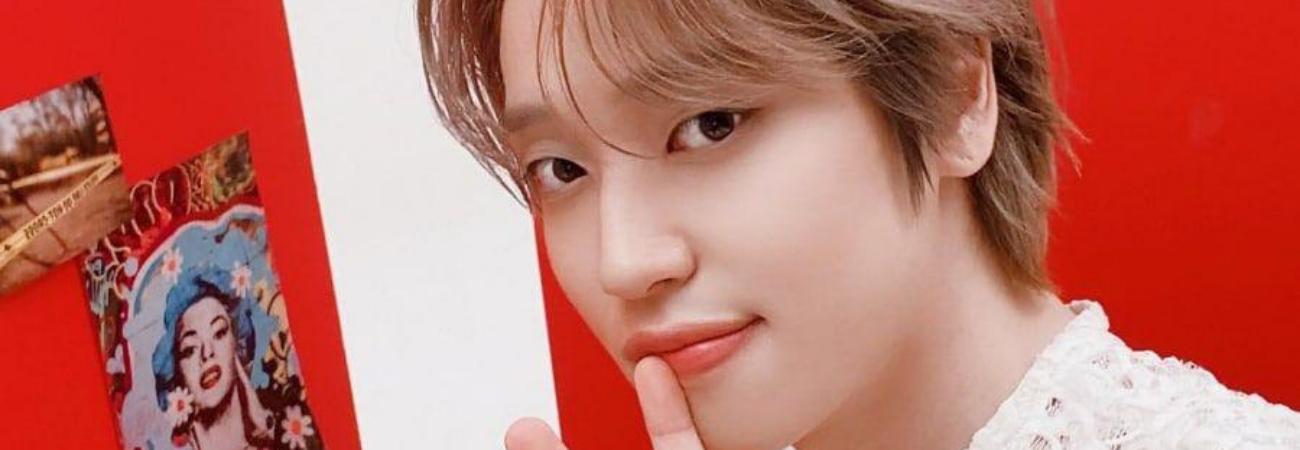 Niel de Teen Top debutará en la pantalla grande con la película