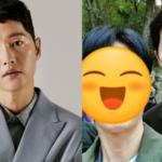 Song Joong Ki deslumbra en nuevas imágenes para el próximo drama 'Vincenzo'