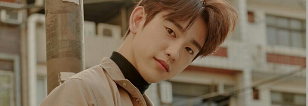Descubre qué es lo más romántico que ha hecho Jinyoung de GOT7 por una chica