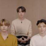 BTS recebe o prêmio ASIAN GAME CHANGER 2020! Confira seu discurso emocionante