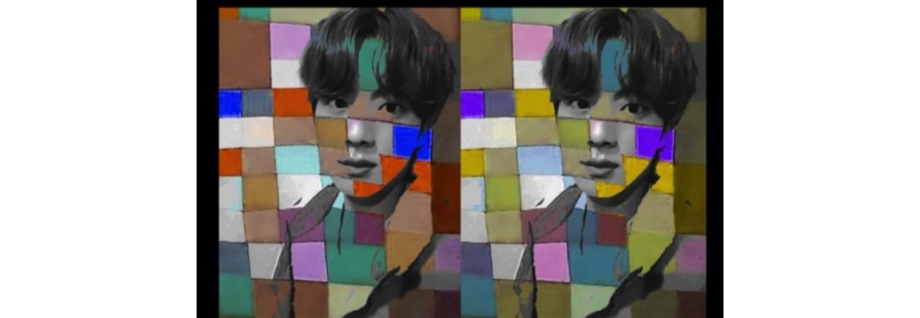 El artista argentino Alejandro Vigilante nos cuenta su percepción sobre BTS y ARMY