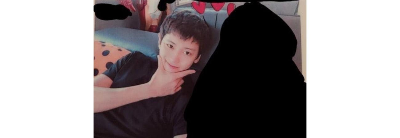 Supuesta ex novia de Chanyeol de EXO revela en una carta que el idol la engañó