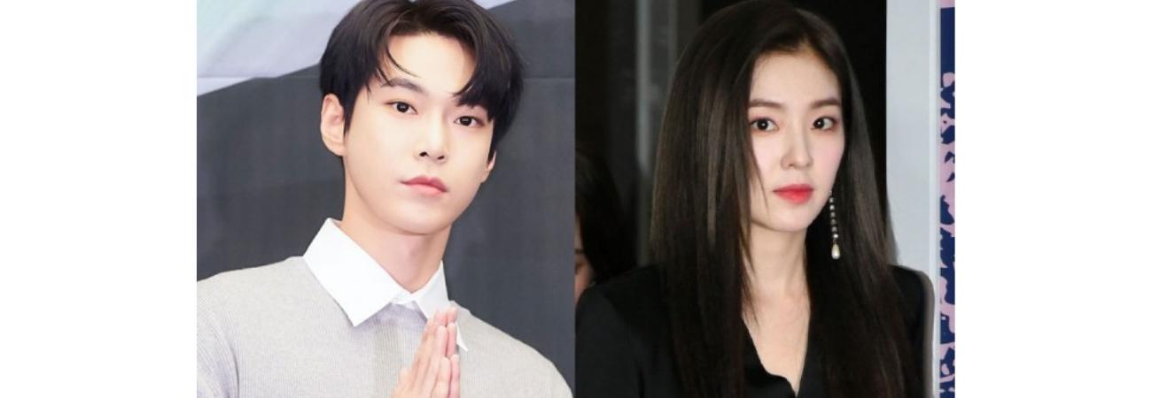 Netizens reviven la declaración de Doyoung de NCT donde afirma que Irene de Red Velvet es 'aterradora'