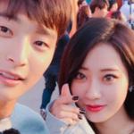Jeong Jinwoon de 2AM habla del apoyo de su novia Kyungri y el posible regreso del grupo