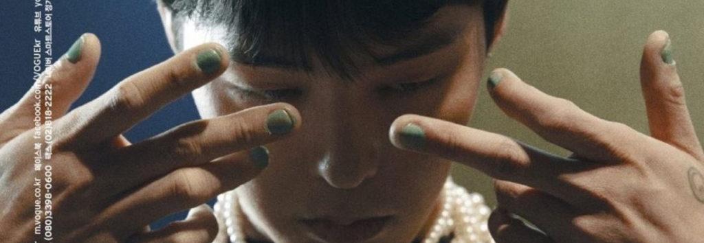 ¡OMG! La portada de G-Dragon Vogue se convierte en la revista más vendida de todos los tiempos