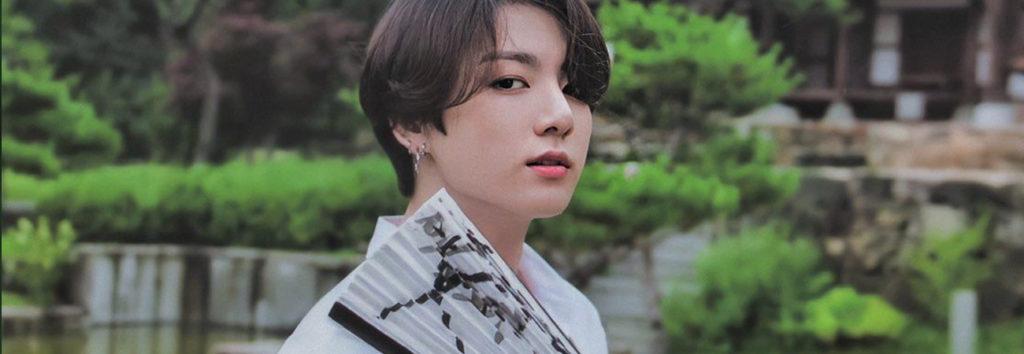 Así seria la pareja ideal para Jungkook, según su nueva personalidad