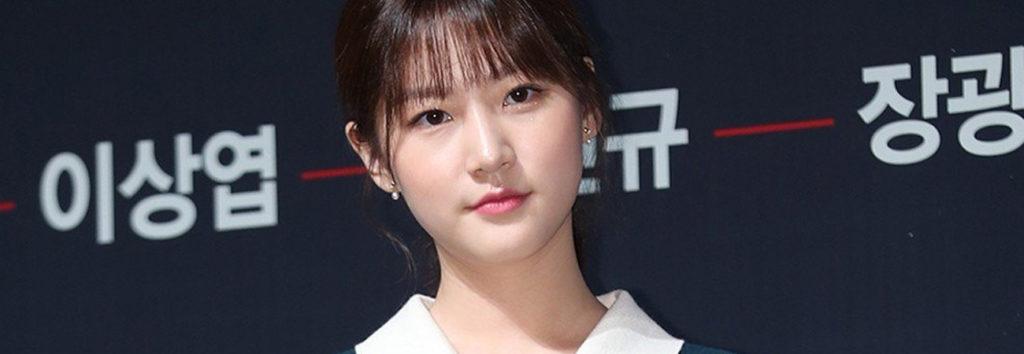 La agencia de Kim Sae Ron y Dear.M responden a los conflictos generados sobre la salida de Kim Sae Ron en la serie