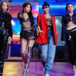 ¿Qué Grupos de chicas de kpop tiene distribuciones más justas?