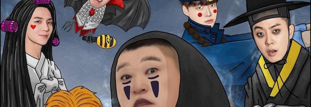 ¡Oohh nooo! los productores de New Journey To The West 8 hacen enojar a los netizens ,descubre porque