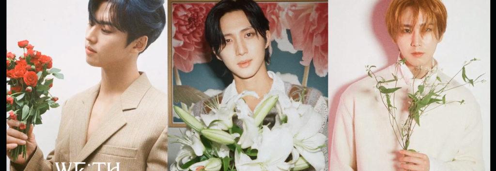 ¿Boys Over Flowers con PENTAGON?