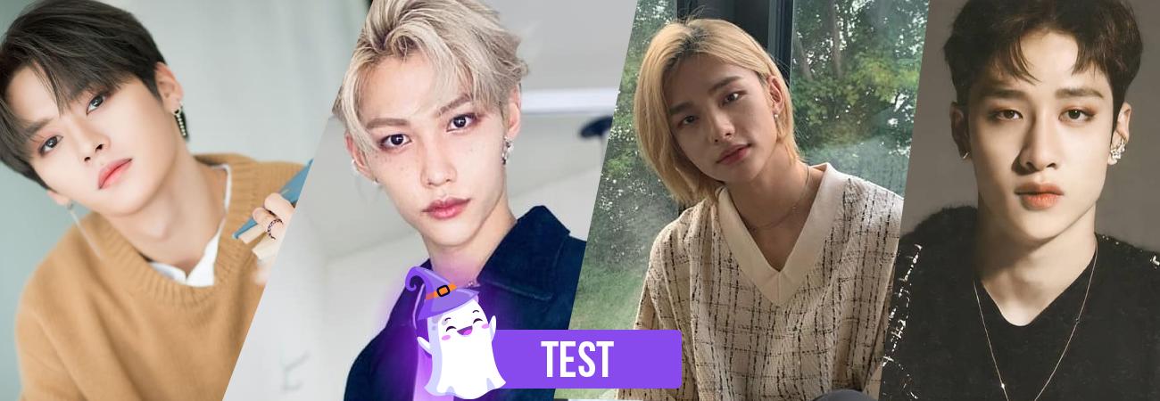 TEST: ¿Quién se enamorará de ti durante un concierto? Felix, Hyunjin, Lee Know o Bang Chan