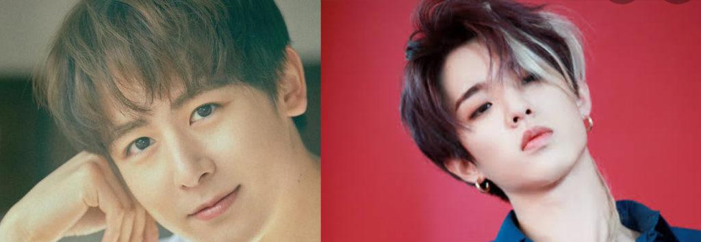 ¿Sabias que Nichkhun de 2PM y Jae de DAY6 son los nuevos héroes en Big Hero 6: The Series?