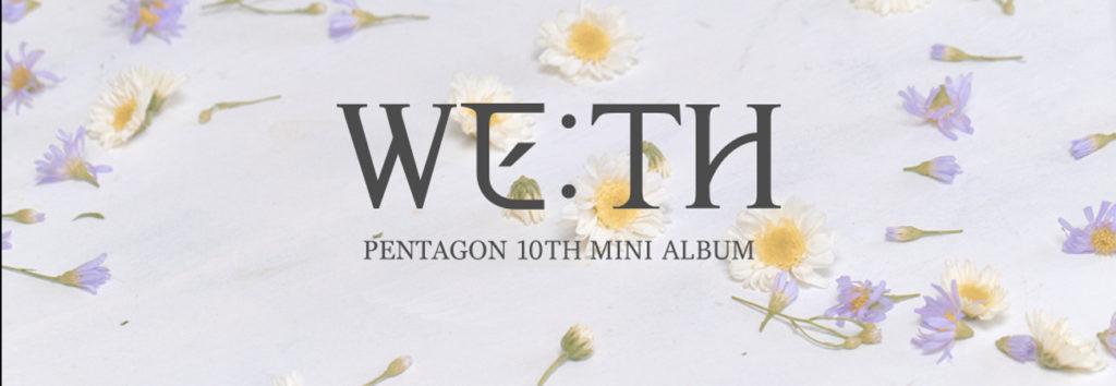 Descubre en que país WE:TH de PENTAGON es un éxito en iTunes