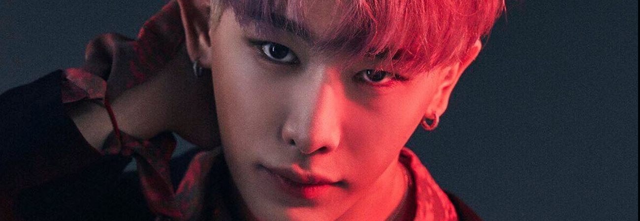 Si amas a Wonho de MONSTA X aquí te decimos su tipo ideal