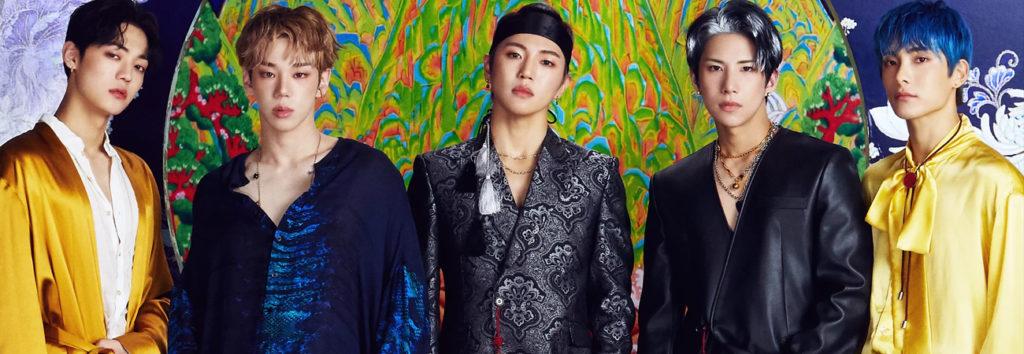 Descubre porque A.C.E quiere realizar una colaboración con BTS