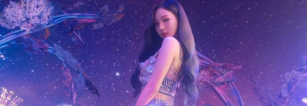 SM Entertainment revela a la segunda integrante de aespa